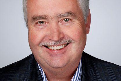 Klaus Teske, Vorstand Stiftung Drachensee