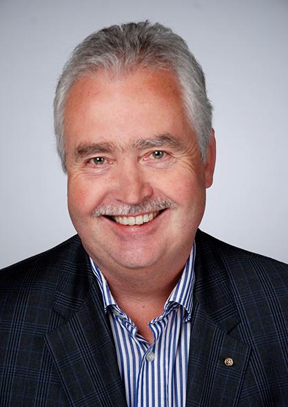 Klaus Teske, Vorstand Stiftung Drachensee (Foto: Stiftung Drachensee)