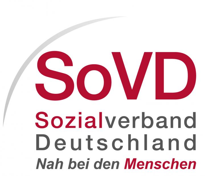 Logo SoVD