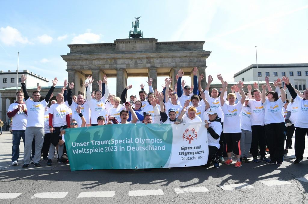Special Olympics 2023 Erstmals In Deutschland