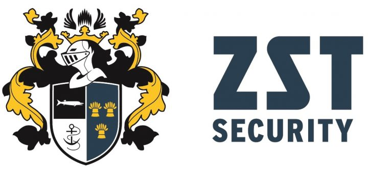 Logo ZST Security