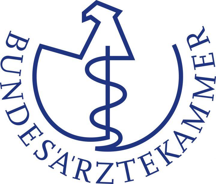 Logo BÄK