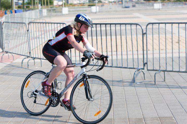 Radfahren - Special Olympics