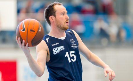 Team 89er: Athlet Georg Heilmann (Foto: SOD/Sascha Klahn)