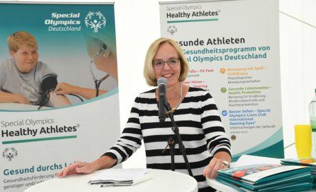 SOD-Präsidentin Christiane Krajewski (Foto: SOD/Juri Reetz)
