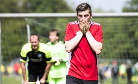 Sportteam Neuendettelsau gegen Loew Aktiv (Foto: SOD/Stefan Holtzem)