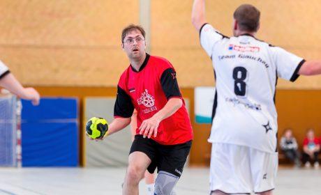 Paul Wicke, Radebeuler Handball Verein, Jens Merker, Diakoniewerk Westsachsen gGmbH Werkstatt Lebensbrücke Glauchau (Foto: SOD/Sascha Klahn)